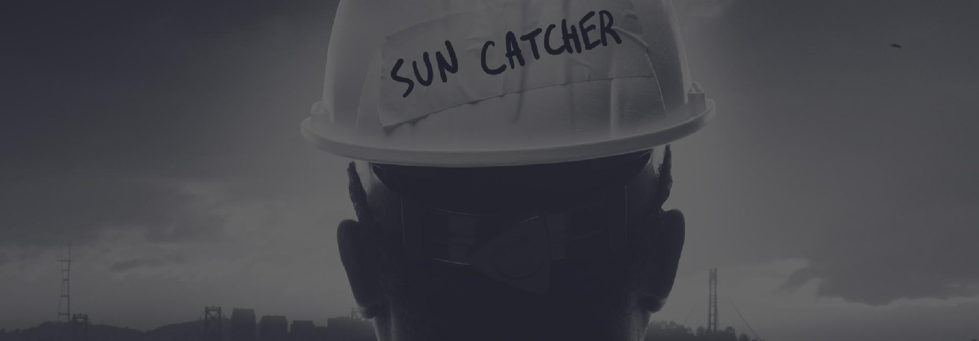 01 Catching The Sun 2