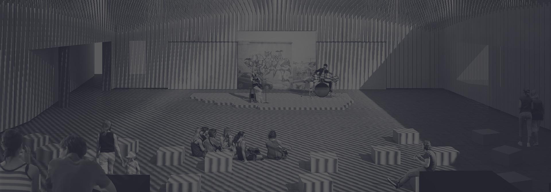 01 Zain Cultural Plaza