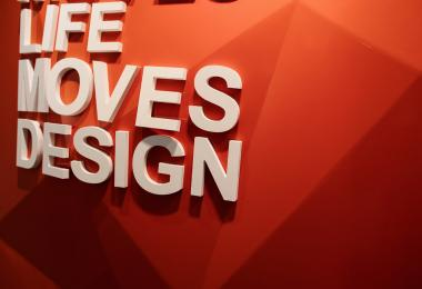 Design Moves Life Moves Design, 2017