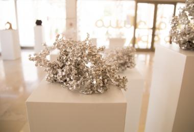 Aluminum Casting: Form Finding