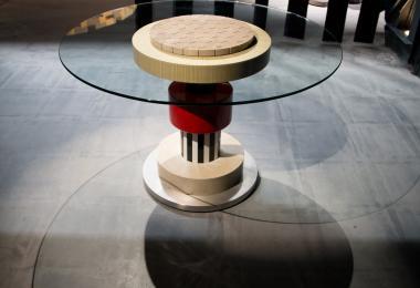 Jabal Amman Table