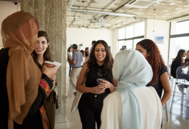 Amman Design Week Networking Event