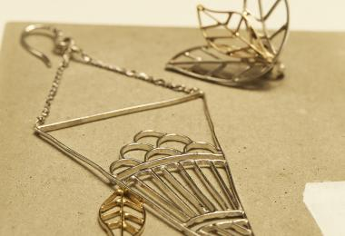 Dana Rousan Contemporary Jewelry Collection