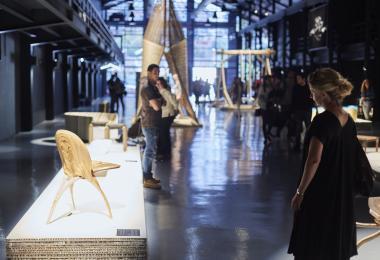 The Hangar Exhibition