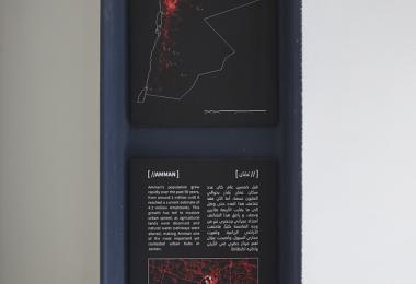 Urban Patterns, 2019