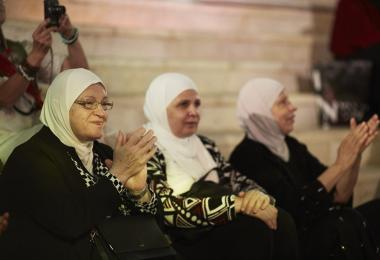 Palestine Hosting Society: a collective in the making