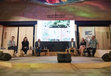 Urban Agriculture in Jordan: Opportunities, Challenges, and Accomplishments